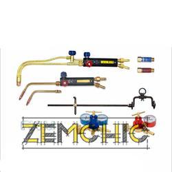 Комплект газосварщика КГС-001П фото 1