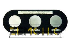 Комплект образцов удельной электрической проводимости СО-220 фото3