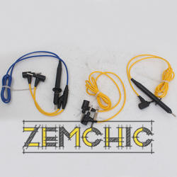 Комплект шнуров для мегаомметра ЭС0202-2г - фото 1