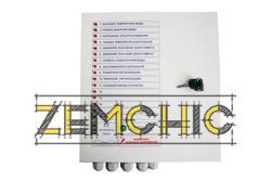 Комплект щитов сигнализации ЩСМ-1ДТ и ЩСМ-2ДТ