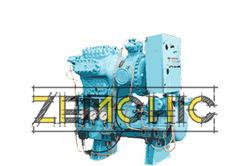 Компрессорно-ресиверные агрегаты АКР  фото1