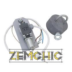 Концевые выключатели подъема крюка фото 1