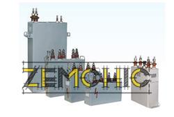 Конденсатор КЭСЭ-0,5-2х19-3