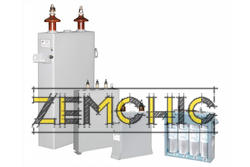 Конденсатор КПС-0,4-2,5