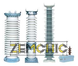 Конденсатор СМВ-66/3-4,4, СМВ-110/3-6,4