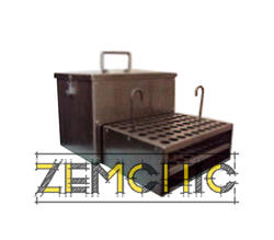 Контейнер для хранения материала АКХ-10, 20, 30, 40, 60