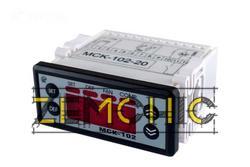 Фото контроллера МСК-102-20
