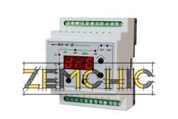 Фото контроллера насосной станции МСК-107