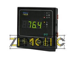 Контроллер приточной системы вентиляции с электрокалорифером фото 1
