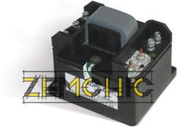 Аппарат контроля работы электродвигателей горных машин КОРД.У