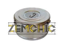 Коробка стерилизационная КСК-9