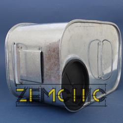 Коробка для хранения образцов зерна КХОЗ-5 л фото 3