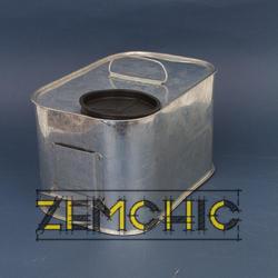 Коробка для хранения образцов зерна КХОЗ-5 л фото 4