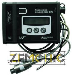 Корректор объема газа В25 РТ - фото