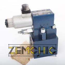 КП 20,2-Т5 Г24-УХЛ3 клапан предохранительный - фото 1