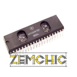 Микросхема КМ525ПС1А