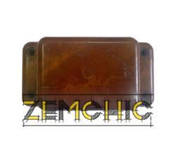 Крышки для стартер-генераторов МС-189, МС-214