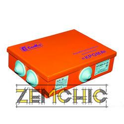 Крома-01-30 коробка распределительная огнестойкая - фото 1