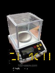 Фото Лабораторные весы FEH-600
