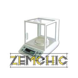 Фото Лабораторные весы JD-2000-4