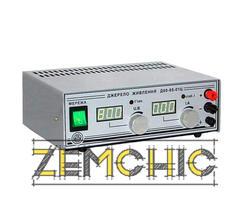 Лабораторный источник питания Д15-10-01Ц, Д15-20-01Ц