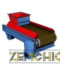 Дозатор весовой ДНЛ-1