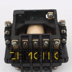 Магнитный пускатель ПМЕ-111В 36В к тестомесу Л4-ХТВ фото 3