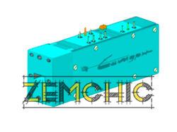 Малошумящий радиометрический модуль КА диапазона