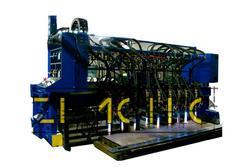 Фото машинф газокислородной резки металла Кристалл-ПКП-2