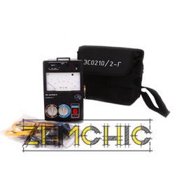 Мегаомметр ЭС0210 2-Г фото 1