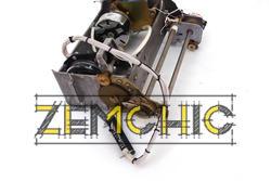 Механизм печати 6 ти точек У-12.425.02-01 фото1