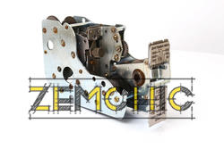 Механизм управления приборов серии КС-4 фото1