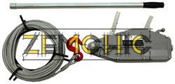 Ajnj Механизм тяговый МТМ-3,2