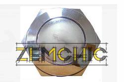 Фото металлической кнопки YL213-05