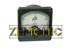 Микроамперметр М4205 фото1