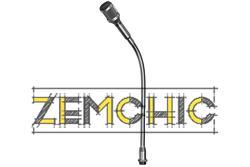 Микрофон DM-524
