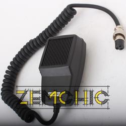Микрофон к стойке оповещения ВЕЛЛЕЗ-ш 120 - общий вид 1