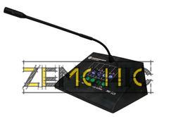 Микрофонная консоль МК-025