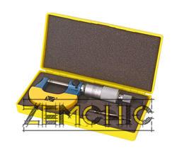 Микрометр гладкий повышенной точности МКПТ-25-0,001