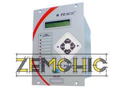 Микропроцессорное устройство релейной защиты и автоматики РЗЛ-01.03
