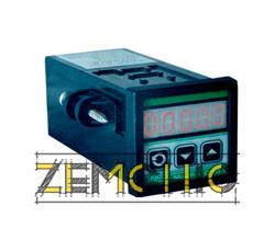 Микропроцессорный счетчик C101
