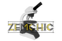 Микроскоп учебный МИКМЕД-5У
