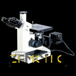 Фото Микроскоп металлографический XJL-17AT