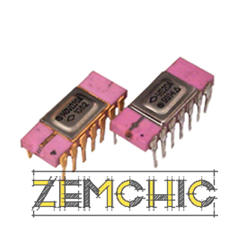 Микросхема 580