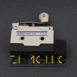 Выключатель микро D4MC-2020 - фото 1