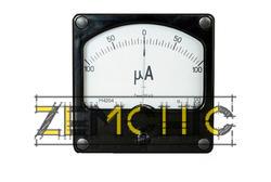 Миллиамперметры, амперметры, килоамперметры типа М2001 фото1