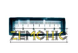 Миллиамперметры, амперметры, вольтметры М42200, М42201, М42202, М42203 фото1