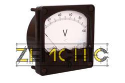 Миллиамперметры, вольтметры, микроамперметры типа Ц4200 и М4204 фото1