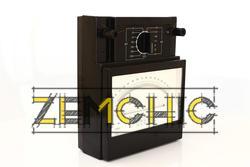 Милливольтмиллиамперметр М2020 фото4