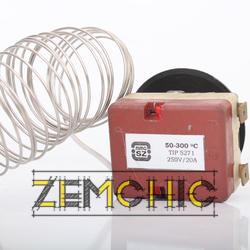 MMG 5271 терморегулятор (TIP 5271) - фото №3